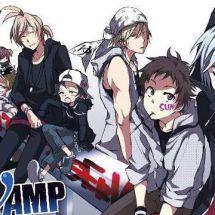 Der Manga  Servamp von Strike Tanaka bekommt eine Anime-Adaption