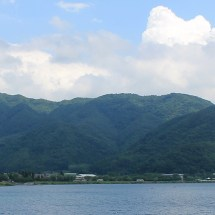 Kawaguchiko 河口湖