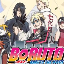Boruto -Naruto die Movie-: Neue Trailer zeigt Borutos und Saradas Meinung zu ihren Vätern!