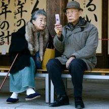 Die durchschnittliche Lebenserwartung der japanischen Frauen steigt schon das 3. Jahr!