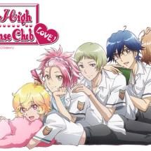 2. Staffel für Cute High Earth Defense Club LOVE! inclusive Trailer angekünigt!