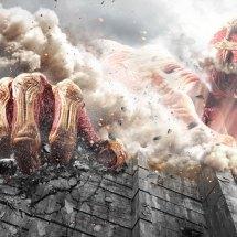 1. Attack on Titan Live-Action-Film gleich auf Platz 1, 600 Millionen Yen am ersten Wochenende!