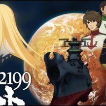 Neue Space Battleship Yamato 2199 Staffel in Entwicklung