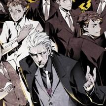 Joker Game erster Trailer zum Anime veröffentlicht!