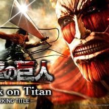 Koei Tecmo: Teaser bestätigt neues Attack on Titan Game für 2016!