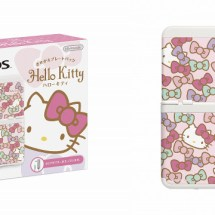 Der offizielle Hello Kitty New Nintendo 3DS