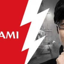 Konami dementiert Bericht in dem Hideo Kojima das Unternehmen verlassen soll!