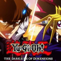Yu-Gi-Oh!: The Dark Side of Dimensions Film startet am 23. April!