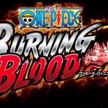 One Piece Burning Blood: Erstes Promo-Video zum neuen Spiel!