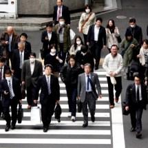 Über 790.000 Ausländer arbeiten in Japan, viele von ihnen bewältigen riskante Jobs
