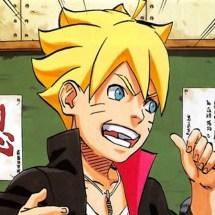"Masashi Kishimoto zeichnet ""Boruto"" One-Shot-Manga"
