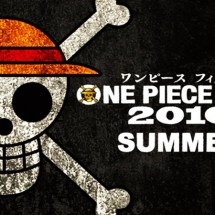 Neuer One Piece Film Gold startet in Japan am 23. Juli!