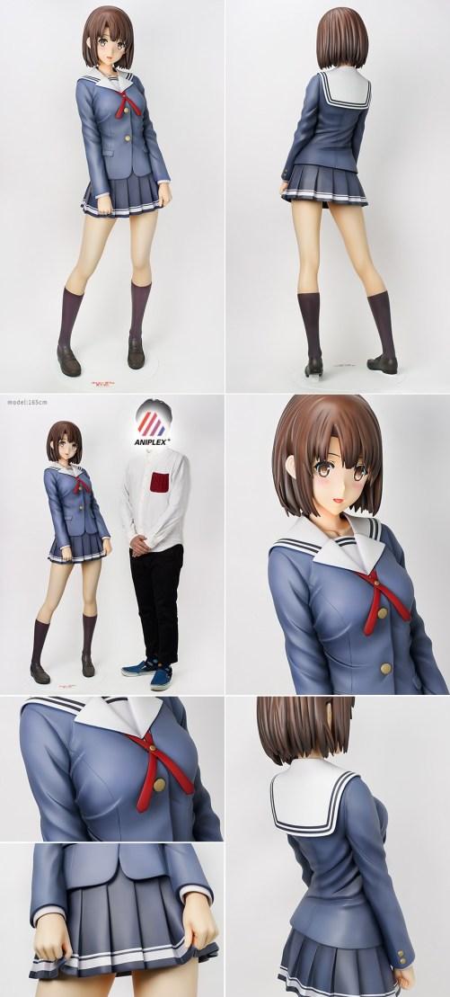 Life-Sized-Saekano-Megumi-Katou-Figure-2