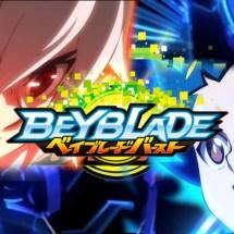Neues Video zu Beyblade Burst stellt Charaktere vor