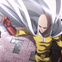 Erstes Video zur dritten OVA von One-Punch Man