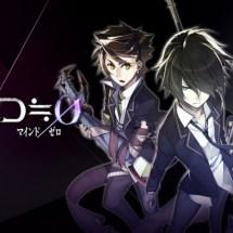 Anime-Game Mind Zero am 8. März über Steam erhältlich!