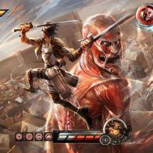 GameSamba, Funimation und NGames arbeiten an Attack on Titan Smartphone-Spiel
