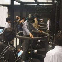 Erste Menschen testen IBM's Real-Life-Sword Art Online!