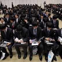 Zahl der ausländischen Studenten stieg 2015 stark an