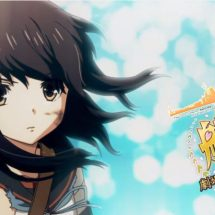 Erster Trailer zum neuen Anime-Film von KanColle