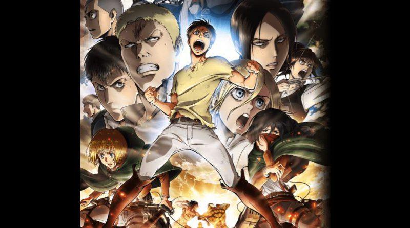 Titelsong der 2.Staffel von Attack on Titan wird wieder von Linked Horizon performt!