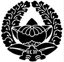 image crest Azuma School