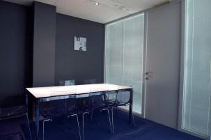 Facilties - Outside Class Room