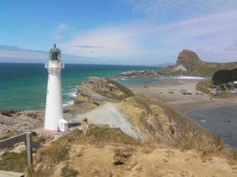 Castlepoint NZ 2010