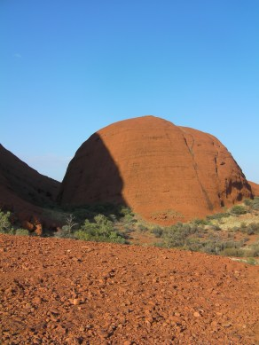 one of the Olgas!