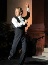 Elegant, Dramatic Romantic Flamenco - Cuba (2)