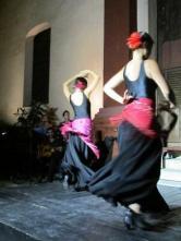 Elegant, Dramatic Romantic Flamenco - Cuba (6)