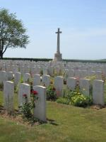 The Battle of the Somme (1)