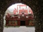 Mayan ruin recreated in Museum