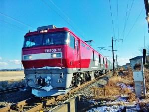 EH500金太郎の量産3次型