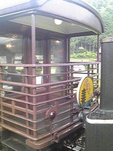 マイテ49形旧型客車