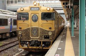 或る列車・キロシ47