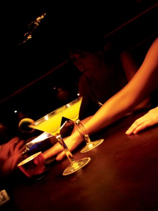 travailler dans un bar au japon