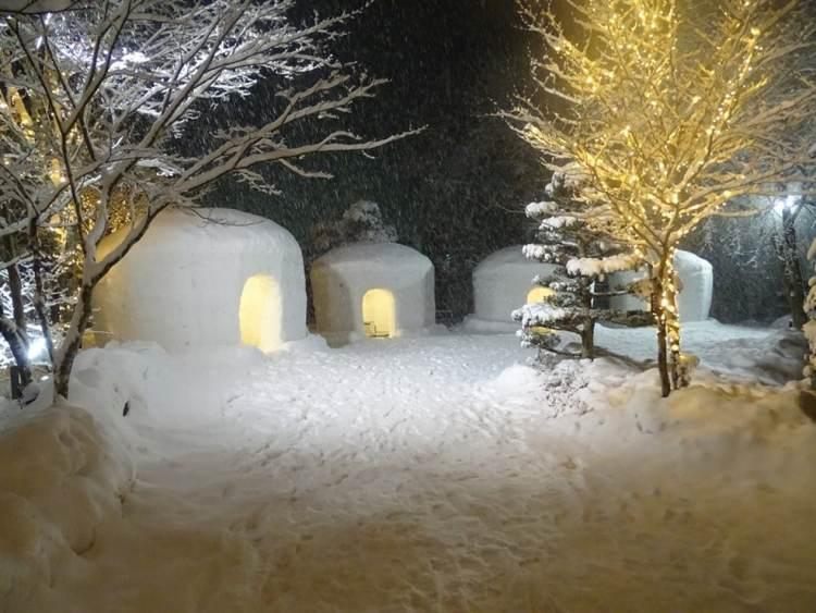 festival-dome-de-neige-japon