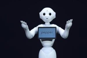 robot Japon