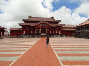 Chateau d'Okinawa