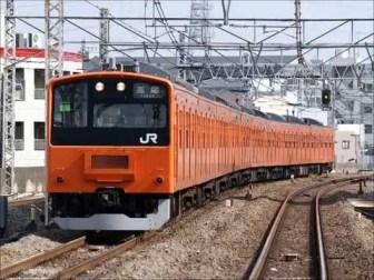 jr-local-train