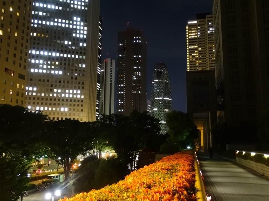 nishi-shinjuku-immeubles