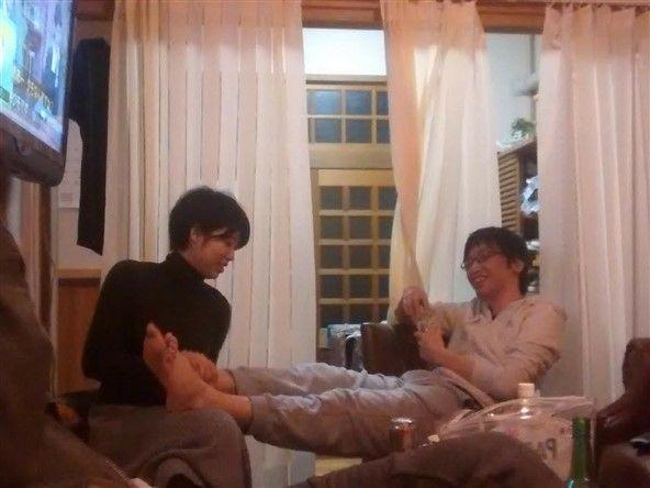 se faire des amis en share house au Japon