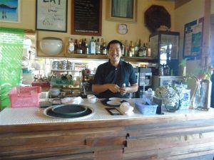 Mon travail en hotel au Japon