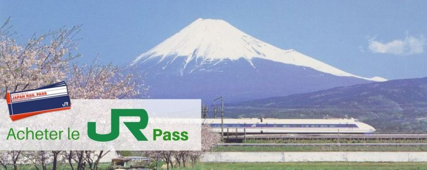 Acheter le Japan Rail Pass