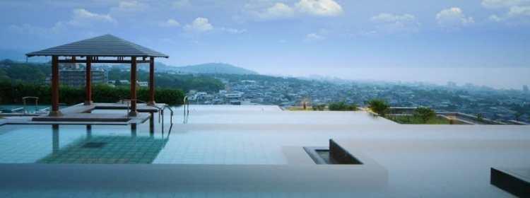 Le Onsen du Suginoi Hôtel