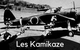 Les Kamikaze : qui sont-ils ?
