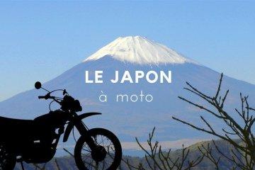 La moto au Japon