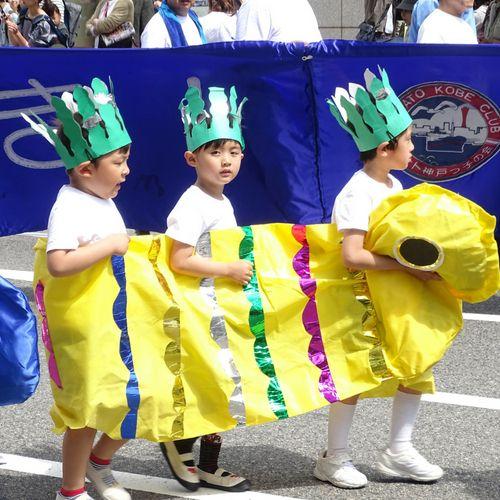 Le Kobe Matsuri