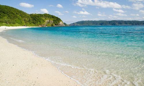 Des vacances à Okinawa